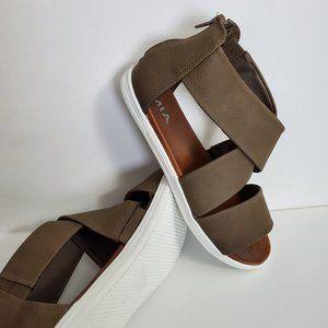 Mia Sandy Women's sandals Size 6.5 Color TPE